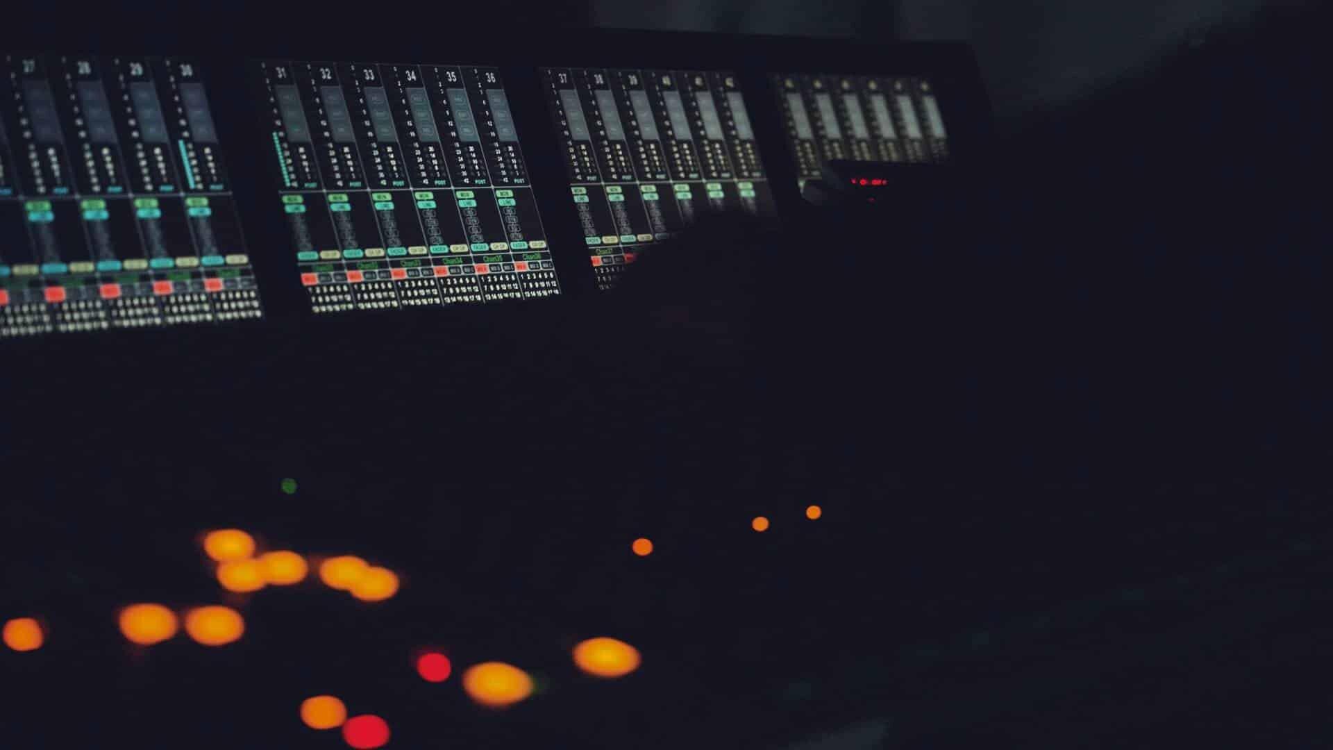 micke holm studio